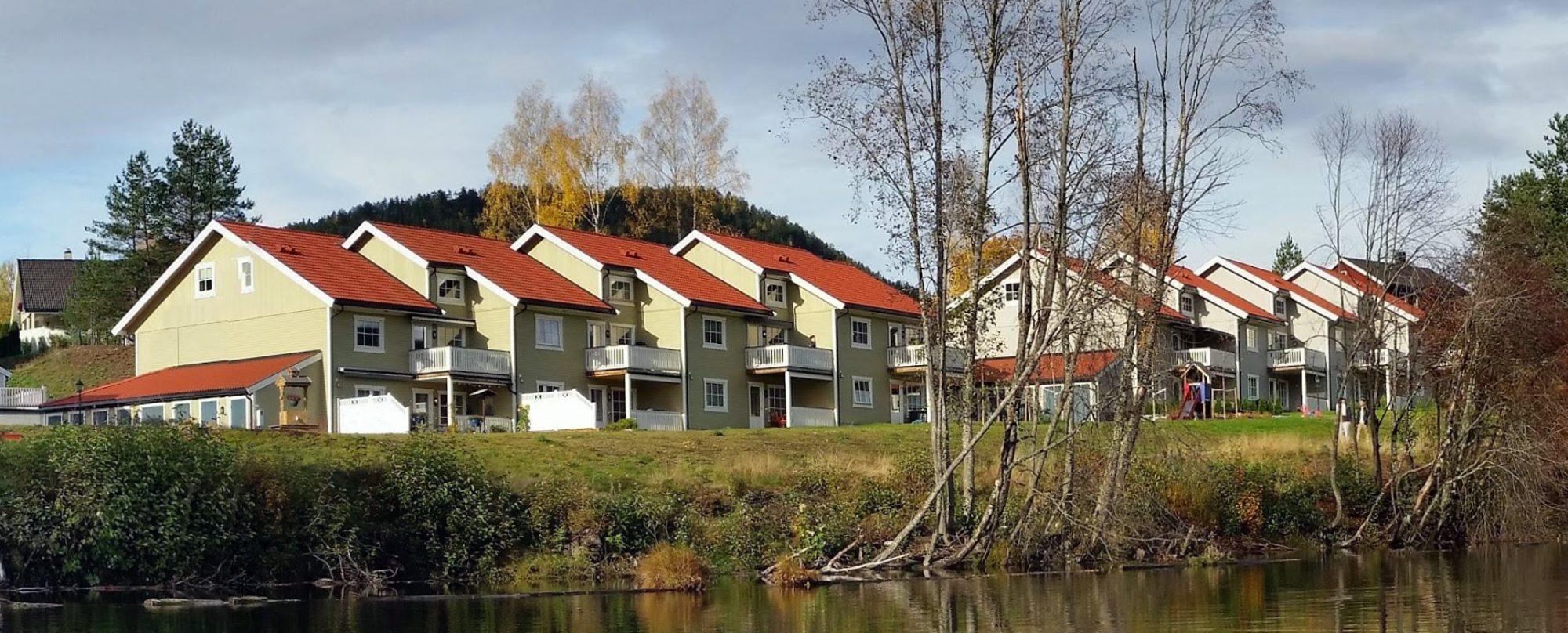 Villa sol og varme kongsberg